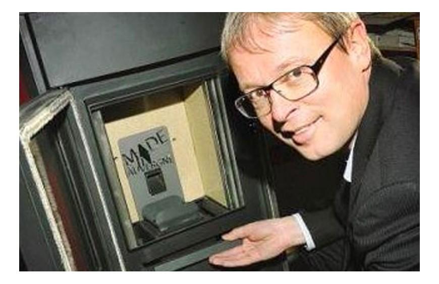 l'entreprise Arpégy adhère au programme d'intelligence économique
